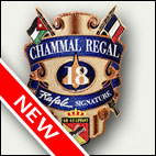 Patch Chammal Regal GB 43 - 10 euros